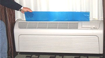 Heating/Air Conditioning unit with FreeFlow I
